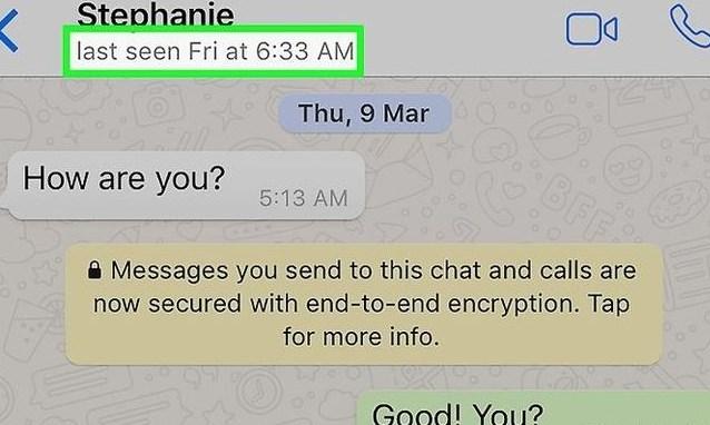 Kenapa Terakhir Dilihat Tidak Muncul Di GB Whatsapp