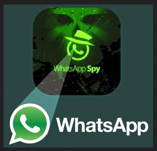 Spy on WhatsApp